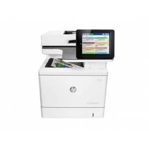 HP Color LaserJet Ent MFP M577dn printer