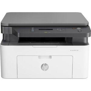 HP Laser MFP 135w - Multifunktionsskrivare - svartvit - laser