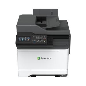 Lexmark MC2535adwe - Multifunktionsskrivare - färg - laser