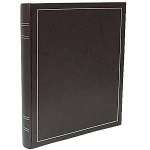 Fotopärm vinyl svart