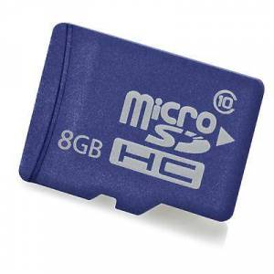 HPE Enterprise Mainstream Flash Media Kit - Flash-minneskort - 8