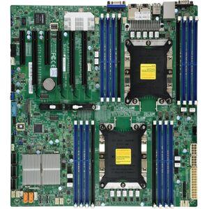 SUPERMICRO X11DPI-N - Moderkort - utökad ATX - Socket P - 2