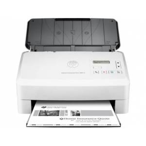 HP ScanJet Enterprise Flow 7000 s3 Sheet-feed