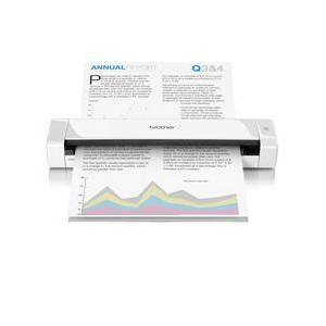 Brother Scanner Brother DS-720d mobil