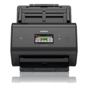 ADS-2800W Wireless Network Desktop Scanner