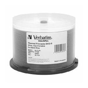 Verbatim DVD-R AZO 16x 4,7GB spindle (50) 4st