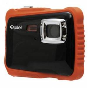 Rollei Sportsline 65 Cam Black/Orange