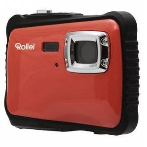 Rollei Sportsline 65 Cam Red