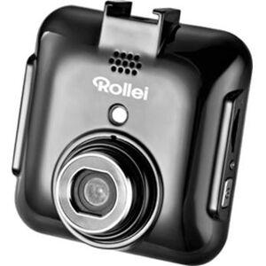 Rollei CarDVR-71 Dashcam, Black