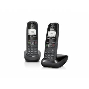 Siemens Telefon GIGASET AS405 Duo