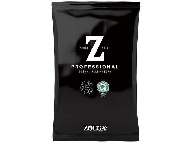 Kaffe ZOÉGAS Skånerost Horns bland. 1kg 6st