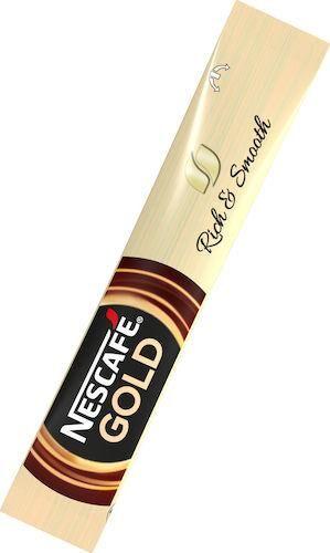 Kaffe Nescafé Gold sticks, snabbkaffe, 100st