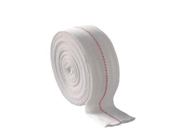 Danafast röd små armar 3,0-3,8cm x 10m