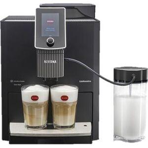 Kaffebryggare/malverk nivona