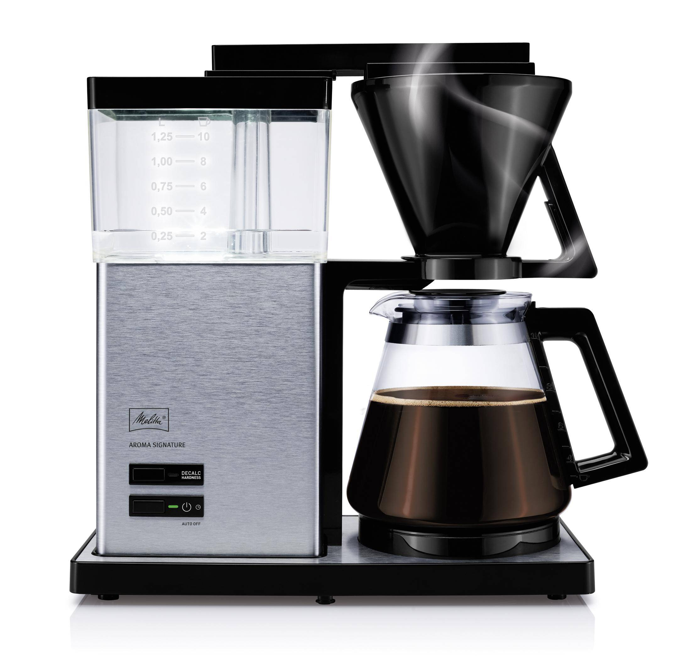 Melitta Kaffebryggare MELITTA Aroma Signature