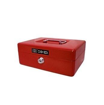 Kassaskrin 702 20x15x8cm röd