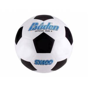 Fotboll Baden Allround, gummi, Stl 4
