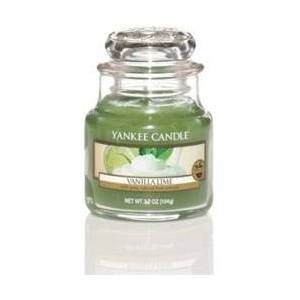 Yankee Candle Classic Small - Vanilla Lime