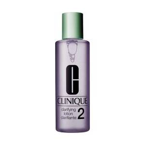 Clinique Clarifying Lotion 2 200ml (Dry/Comb. Skin)