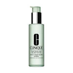 Clinique Liquid Facial Soap Oily 200ml/g