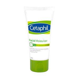 Cetaphil Facial Moisturizer 50g