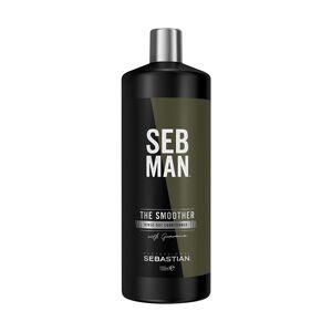 Sebastian SEB Man The Smoother Conditioner, 1000ml