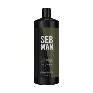 Sebastian SEB Man The Boss Shampoo, 1000ml