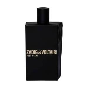 Zadig & Voltaire Just Rock! for Him, EdT 30ml