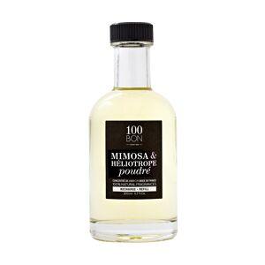 100Bon Concentré de Mimosa & Héliotrope Poudré Refill, EdP 200ml