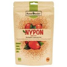 Rawpowder Nyponpulver EKO 300 gram