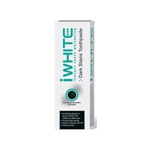 iWhite Instant Dark Stains Toothpaste 75ml 75 ml