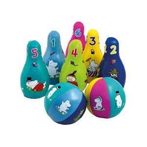 Barbo Toys Mumin Bowling Set