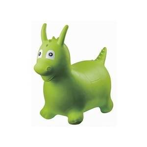 Happy Baby Hoppdjur Drake Grön