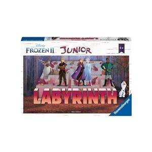Ravensburger Labyrinth Junior Frozen 2