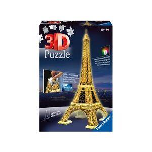Ravensburger Pussel 3D Eiffel Tower N.Edition