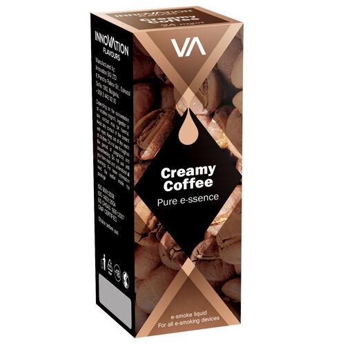 Innovation Creamy Coffee 10 ml