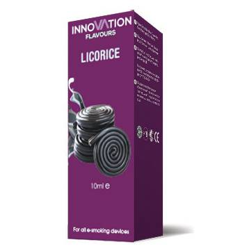 Innovation Licorice 10 ml