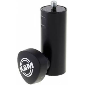 K&M 24521 Bolt Adapter M10 to 35mm