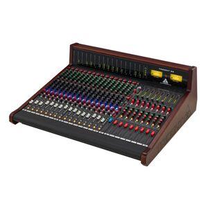 Trident Audio Series 68 Console 16
