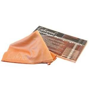 Lakewood Microfiber Polishing Cloth