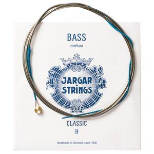 Jargar Double Bass String B Medium