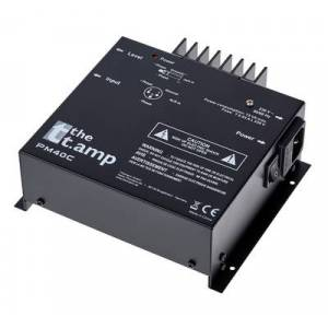the t.amp PM40C