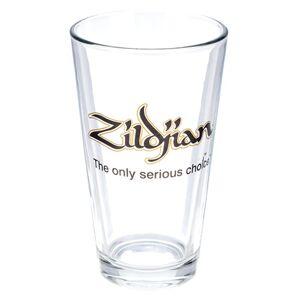 Zildjian Beer Glass