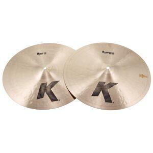 "Zildjian 14"""" K-Series Hi-Hat"