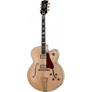 Gibson Super 400 CES NA Natural