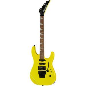 Jackson Soloist SL3X Neon Yellow