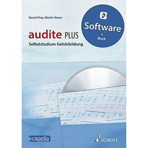Schott audite PLUS
