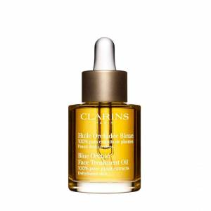 Clarins Blue Orchid Oil