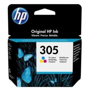 HP 305 Tri-colour bläckpatron