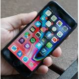 Apple iPhone SE 64GB (2nd Generation) Svart